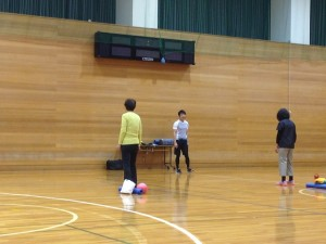 健康体操3