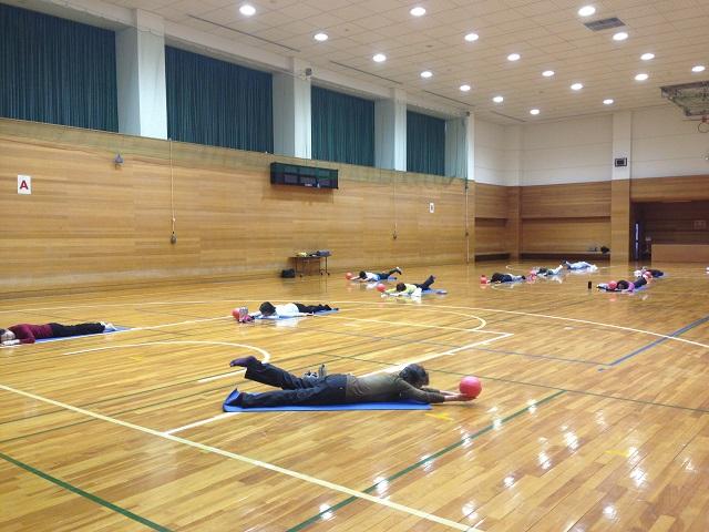 健康体操9