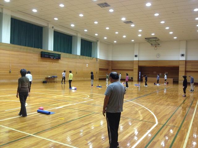 健康体操2