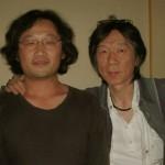 with吉越さん