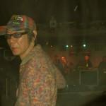 広島の忘年会ライブ