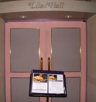 Lilac Hall