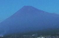 今回の富士
