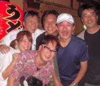 奈良記念撮影