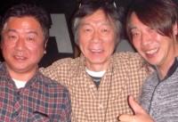 三田村さんと山手君