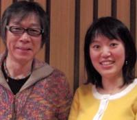 with Nakagawa-san