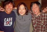 with大君と