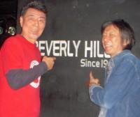 鈴木さんと@ビバリー