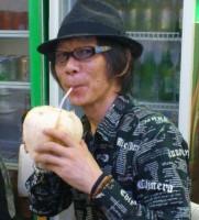 Coconut Juce@Kainan