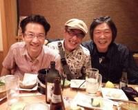with Nakama