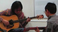 ゆうと君@F2音楽教室
