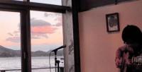 Sunset@Mihara