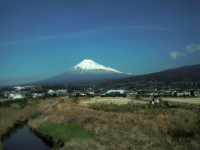 Today's Mt,FUJI