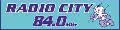 中央エフエム RADIOCITY FM84.0MHz